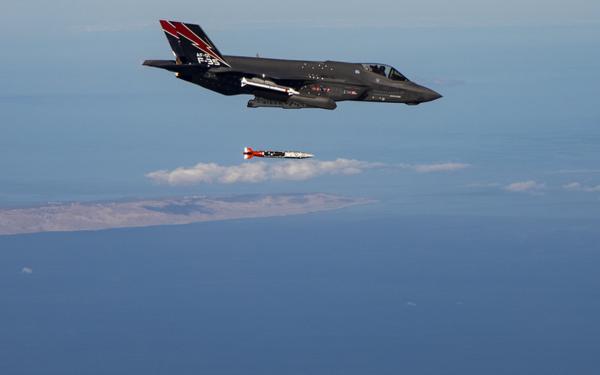 F-35 B1-12